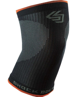d159f8195481c8 Shock Doctor SVR Recovery Compression Knee Sleeve, Size: Small