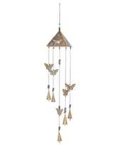 Check Out Some Sweet Savings On Hayworth Hamas With Bead Wind Chime World Menagerie