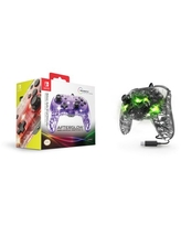 PDP Wired Afterglow Controller for Nintendo Switch, 500-132-NA