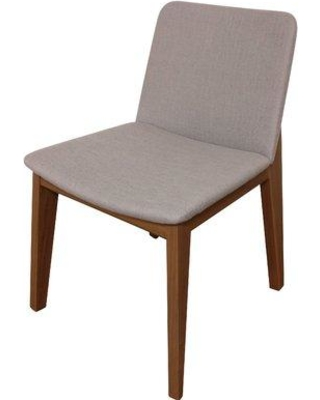 Can T Miss Bargains On George Oliver Creswell Side Chair In Taupe Set Of 2 Wood Upholstered In Brown Size 31 H X 20 W X 21 D Wayfair 3e77ea8de4524940adf77fdebcd5c8df