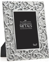 """Philip Whitney Scroll Picture Frame 20888 / 20893 Picture Size: 5"""" x 7"""""""