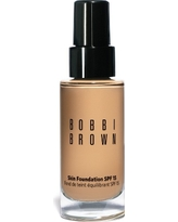Bobbi Brown Skin Foundation Spf 15 - #02.5 Warm Sand