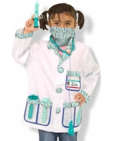 Hot Sale Toddler Melissa Doug Doctor Personalized