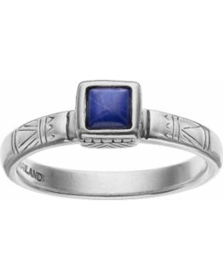 Dedicated Silver Plated Large White Red Green Blue Simulated Gemstone Rings For Women Costume Jewelry Rings Size 6 7 8 9 Comfortable And Easy To Wear Rings
