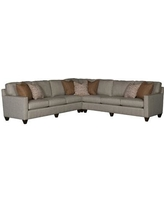 Chelsea Home Furniture Sutton Sectional 393830F-SEC-RS