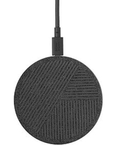 Drop Wireless Charger, Black