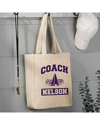 Small Canvas Tote Bag For Coach
