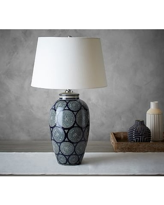 Dont Miss This Deal Jamie Young Langley Ceramic Vase Lamp