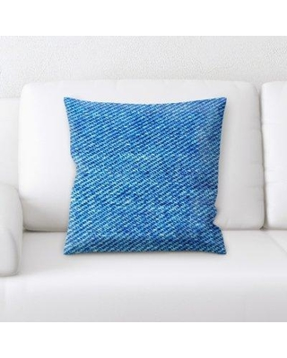 East Urban Home Throw Pillow W000391818
