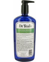 Dr Teal's Body Wash With Pure Epsom Salt For Women By Dr Teal's Body Wash With Pure Epsom Salt With