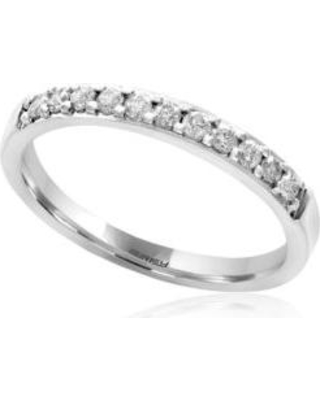 Effy Gray 0.25 ct. t.w. Diamond Ring in 14k White Gold