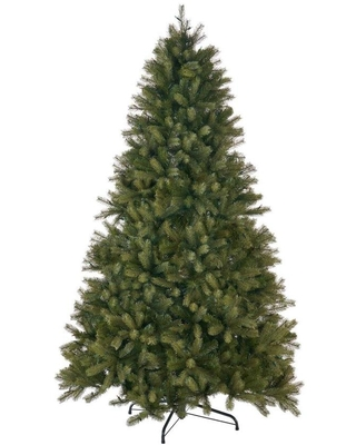Best Selling Home Decor 9-ft Spruce Pre-lit Traditional Artificial Christmas Tree with 900 Constant LED Lights | 307388
