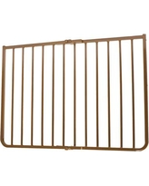 Cardinal Gates Stairway Special Outdoor Gate SS30-OD
