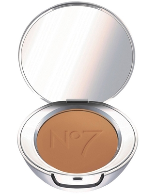 No7 No7 Lift & Luminate Triple Action Translucent Finishing Powder Deep -  0 35oz from Target | Real Simple