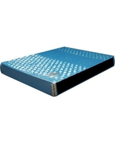 Strobel Technologies Waterbed Mattress Hydro-Support 1 11000HS1 Size: Super-Single