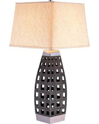 """World Menagerie Colten 29.5"""" Table Lamp W001069344"""