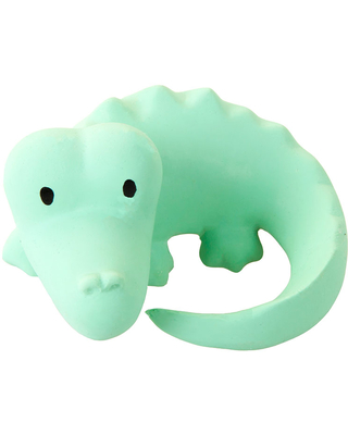My First Zoo - Crocodile Rattle - Baby Toys & Gifts for Babies - Fat Brain Toys