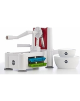 Food Network Spiralizer with 2-pc. Prep Bowl Set