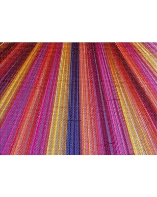 All Colors 257 Pink Area Rug East Urban Home Rug Size: Rectangle 2' x 4'