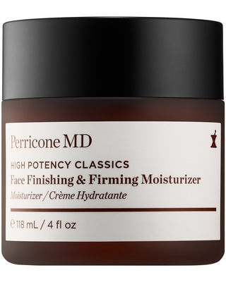 Perricone MD High Potency Classics: Face Finishing & Firming Moisturizer 4 oz/ 118 mL