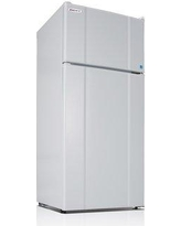 Microfridge Apartment 10.3 cu. ft. Top Freezer Refrigerator 10.3RMF4R Color: White
