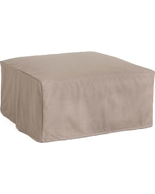 Torrey Custom Fit Outdoor Furniture Covers   Ottoman