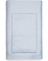 Modern. Southern. Home.™ Blue Spruce 300-Thread Count Solid Cotton Sateen Sheet Set