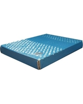 Strobel Technologies Double-Wall Leak-Proof Patented Waterbed Mattress Hydro-Support 1800dw 10500HS1800 Size: Queen