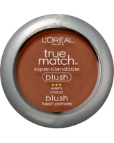 L'Oreal Paris True Match Blush W5-6 Subtle Sable .21oz, Subtle Sable W5-6