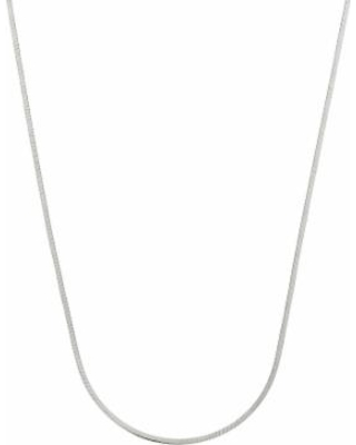 """""""PRIMROSE Sterling Silver Snake Chain Necklace, Women's, Size: 24"""""""""""