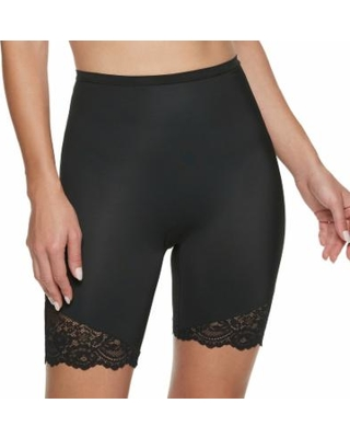9cbb40683b681 Sweet Winter Deals on Red Hot by Spanx Lace Mid-Thigh Slimmer 10189R ...