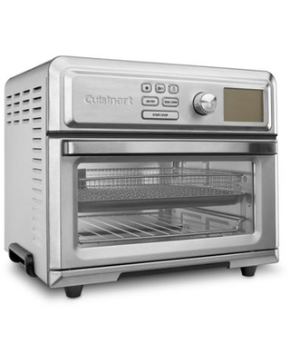 Cuisinart® Digital Air Fryer Toaster Oven in Stainless Steel
