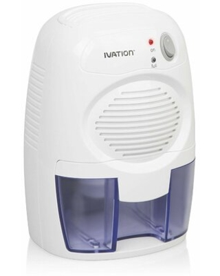 Ivation 1.06 Pint 100 Sq. Ft. Dehumidifier Ivation