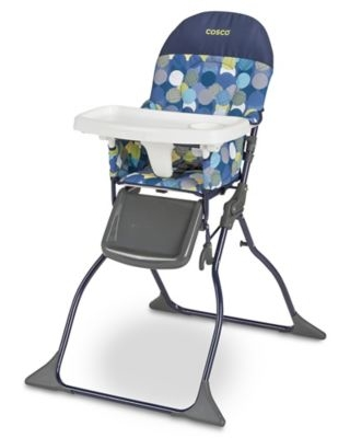 Excellent Cant Miss Deals On Cosco Simple Fold High Chair In Comet Andrewgaddart Wooden Chair Designs For Living Room Andrewgaddartcom