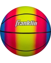 """Franklin 8.5"""" Vibe Playground Basketball, Size: Small"""