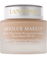 Lancome Absolue Replenishing Cream Makeup Spf 20 - Absolute Almond 20 (W)