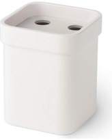 WS Bath Collections Curva Toothbrush Holder Curva 5146 Color: White