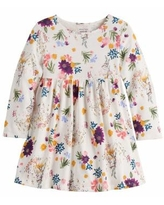 Disney's Beauty & The Beast Belle Toddler Girl Babydoll Dress by Jumping Beans , Toddler Girl's, Size: 12 Months, White
