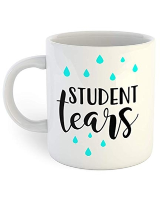 Can T Miss Deals On Student Tears Coffee Mug
