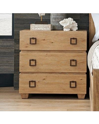 Tommy Bahama Home Los Altos 3 Drawer Nightstand 01 0566 621