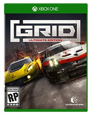 Grid - Ultimate Edition (Xbox One) - Xbox One Ultimate Edition