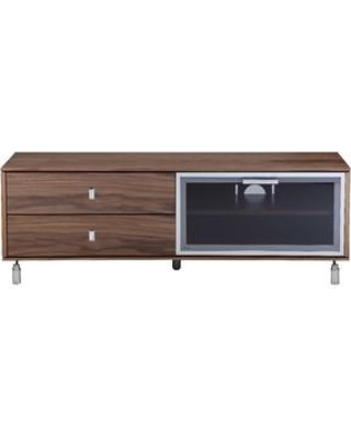 Find Savings On Brayden Studio Pinder Tv Stand For Tvs Up To 50 Wood Gloss Finish In Walnut Size 20 H X 60 W X 20 D Wayfair B0055269d48d4fc98509b70362b8256c