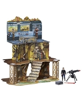 Solo: A Star Wars Story Force Link 2.0 Kessel Mine Escape Playset, Includes Accessories