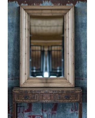 New Deals On Tanaka Modern And Contemporary Accent Mirror Foundry Select