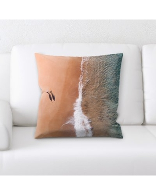Throw Pillow East Urban Home