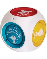 Munchkin Mozart Magic Cube with Musical Sounds