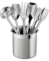 All-Clad All Professional Tools 6 Piece Cook Serve Tool Utensil Set T236