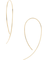 Women's Lana Jewelry 'Hooked On Hoop' Earrings