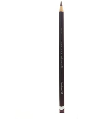 Derwent Coloursoft Pencils Loganberry C160 [Pack Of 12] (12Pack 0700968)   Quill