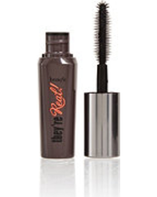 d4241d9e4fb Hot Sale: Benefit Cosmetics They're Real! Lengthening Mascara Mini